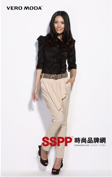 vero moda 2011年8月女装新款速递 vero moda官网图片图片