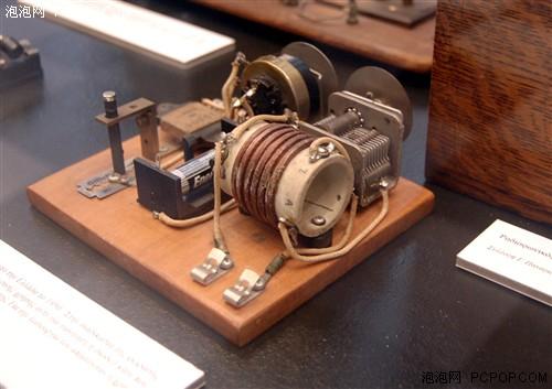 1930年代矿石收音机; 现在问题又来了电子管收音机