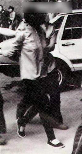 组图 中国近30年被处决的十大美女死刑犯 读书频道