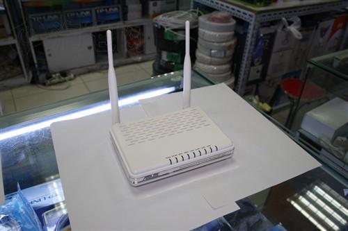 EZQoS优先级服务 华硕RT-N11+路由器