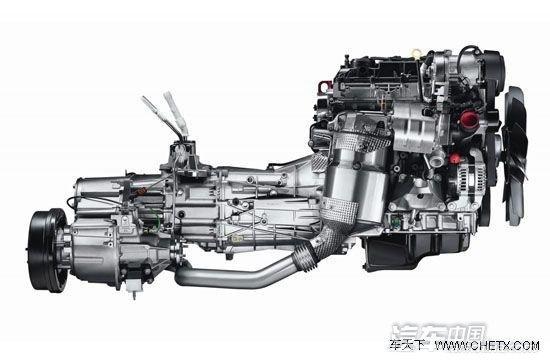 eu5 2.2l柴油发动机