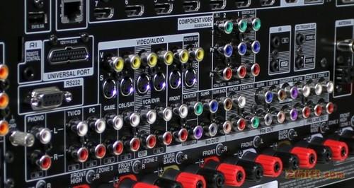 顶持DTS Neo:X技术 装置桥顶级功放评测
