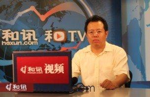 经易金业副总经理柳宇宁先生