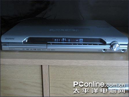 索尼DAV DZ820KW套装音箱