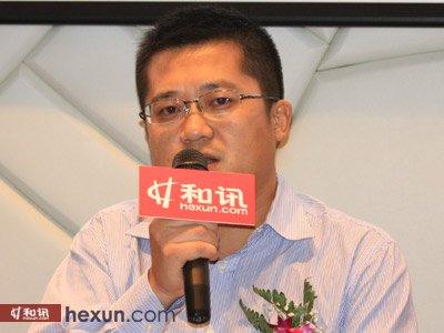 上海尚雅投资管理有限公司总经理、投资总监常昊