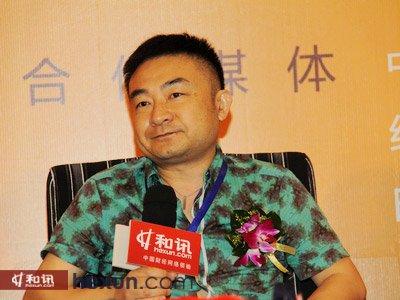 深圳市林园投资管理有限公司董事长 林园