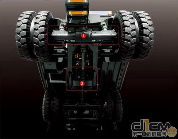 现代轮式挖掘机价格表_晋工轮式挖掘机价格表图片
