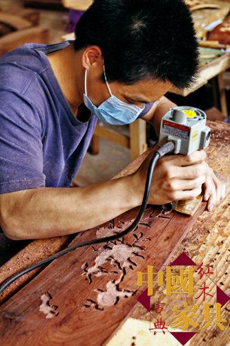 工艺制作流程