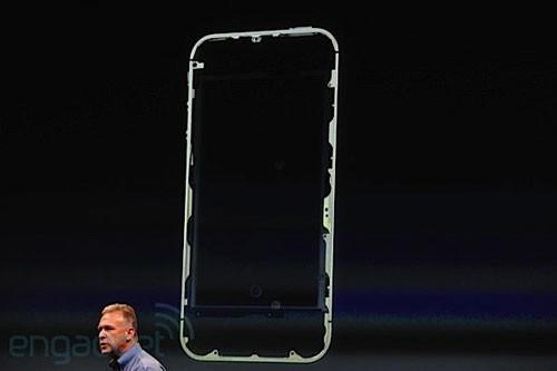 iPhone 4S的天线设计升级
