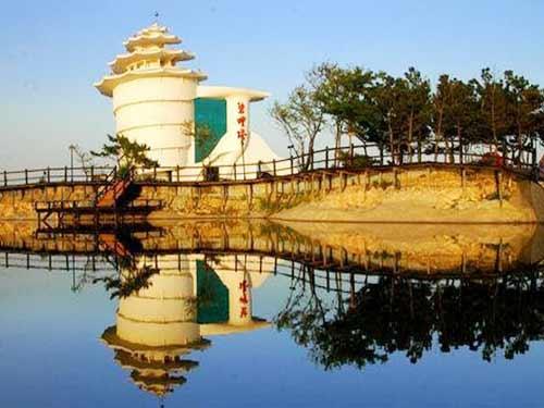 多姿多彩的体验 自驾游秦皇岛