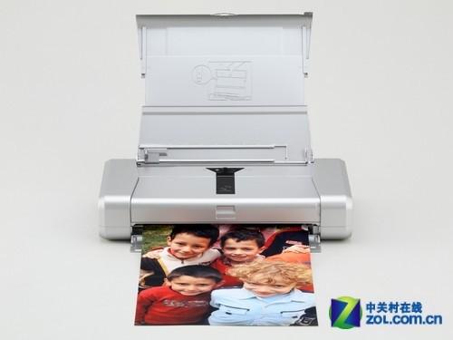 佳能ip100喷墨打印机