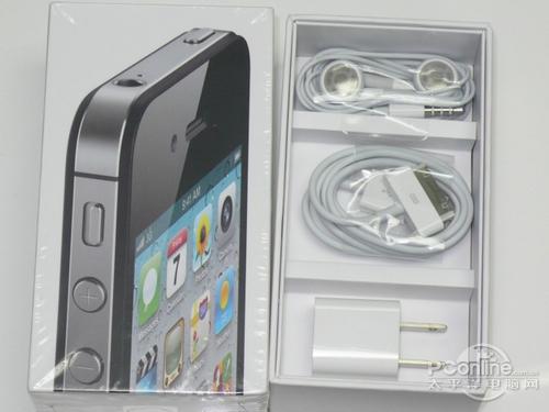 再玩笨猪跳!苹果iPhone4S直劈5650元视频手机怎么v苹果图片