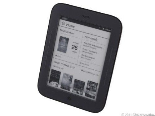 国际品牌 最优秀电子书阅读器推荐
