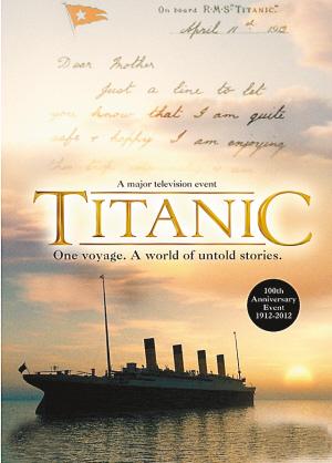 - 泰坦尼克号