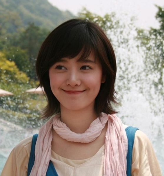 韩国票选十大\自然美女\