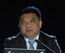 中国联通集团副总经理邵广禄