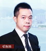 海畅通证券电讯传媒及科技业首座剖析师李力行