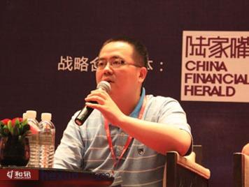 上海朱雀投资高级合伙人王欢