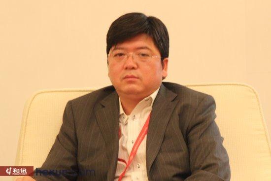 吉林大学东北亚研究院副院长、博士生导师赵儒煜