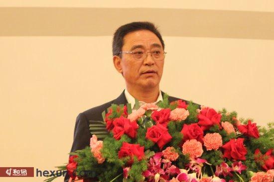四川宏达集团董事局主席刘沧龙