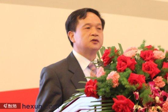 科技部火炬高技术产业开发中心副主任段俊虎