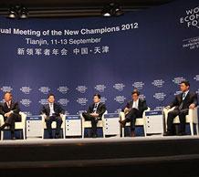 中国的金融改革