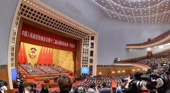 贾庆林:坚持中国共产党领导 确保政协正确发展方向