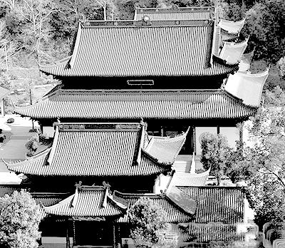 北山扎隆寺