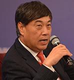 《财讯》集团董事局主席财经杂志总编王波明