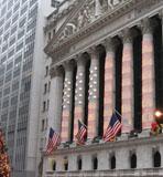 全球资本市场进入湍急区