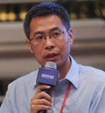中国证券监督管理委员会研究中心主任祁斌