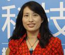 263总裁助理 李润琴