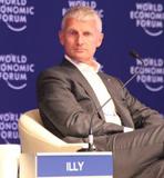 Illy咖啡公司董事会主席兼CEO安德鲁