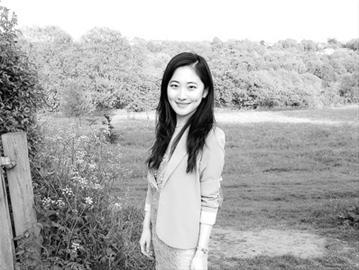 王小姐漂亮的生活照 本版图片/被访者提供