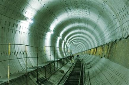 打造无渗漏地铁工程
