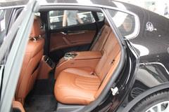 新款玛莎拉蒂总裁的钥匙是目前最漂亮的汽车钥匙之一,无论高清图片