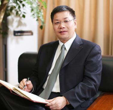 专访华海药业董事长陈保华