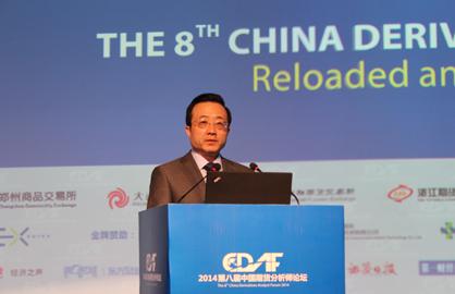 刘志超:市场发展与人才匮乏矛盾突出