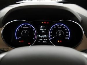 2014款北京现代ix35最新报价 北京现代ix35多少钱