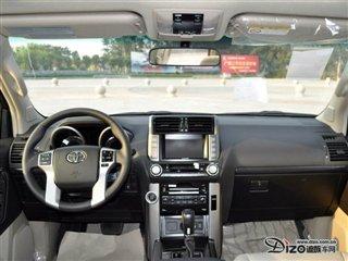进口普拉多最高让利达3.5万 少量现车高清图片