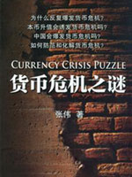 货币危机之谜