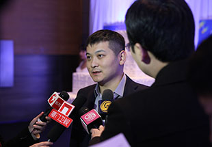 "Formax创始人王曦:P2P是共生共荣市场"""