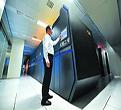 天河一号高效能计算机系统