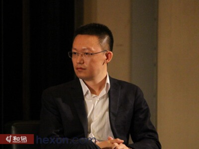 赵博:投行三到五年收入会有较大增长
