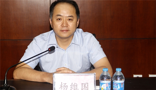 2015年河南上市公司诚信公约阳光行走进新开普