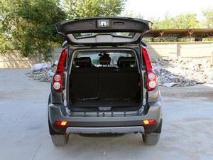 价比SUV 购哈弗H5最高优惠0.2万元高清图片