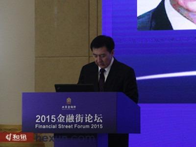 北京市副市长 张建东