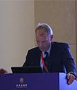 2011年诺贝尔经济学奖得主迈克尔·斯宾塞