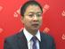 平安银行网络金融部总经理 王越国