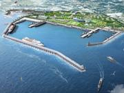 韩国济州岛海军基地即将竣工